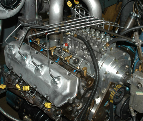 Common Rail 7 3 Ford Powerstroke Diesel Forum