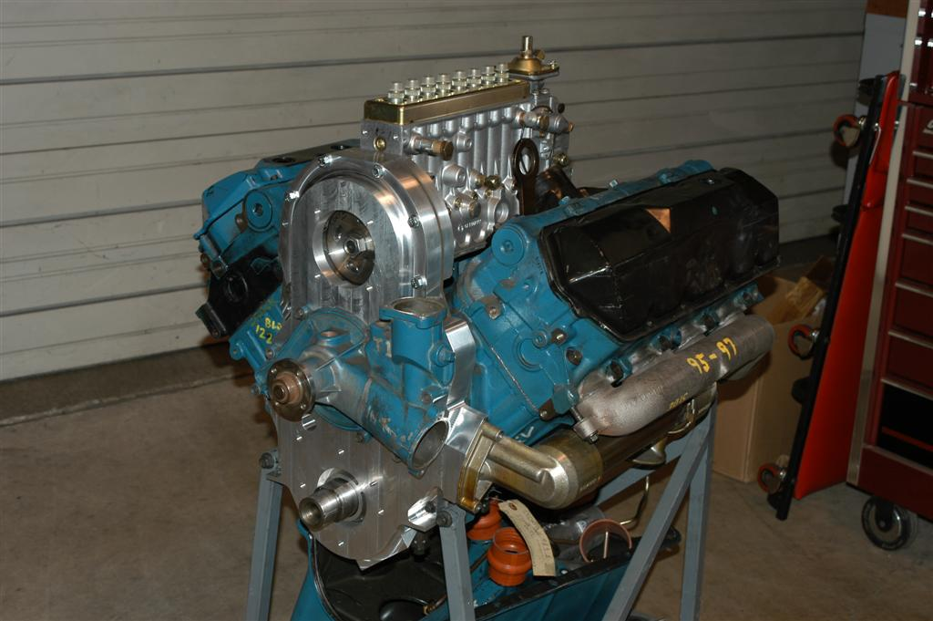 Mechanically Injected 7 3 Trucks Info/Pictures - PowerStrokeArmy