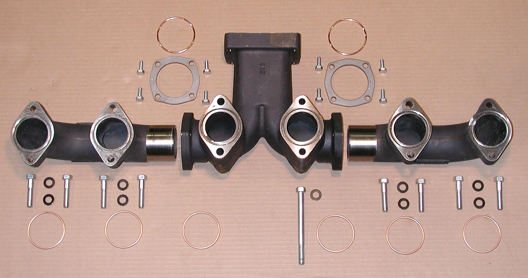 ford 4.9 turbo cam
